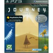 Journey Collector's Edition