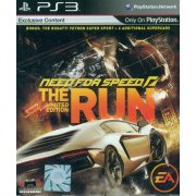 Need for Speed: The Run (English Version) [Limited Edition]