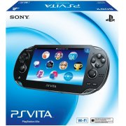 PS Vita PlayStation Vita - Wi-Fi Model