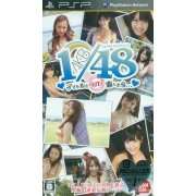 AKB1/48: Idol to Guam to Koishitara...