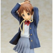 K-ON! 1/8 Scale Pre-Painted PVC Figure: Hirasawa Ui (Alter Version)