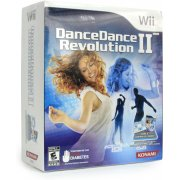 DanceDanceRevolution II (Bundle)