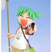 Revoltech Series Yotsuba Non Scale Pre-Painted PVC Figure: Yotsuba Summer Vacation Set