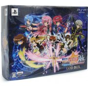 Mahou Shoujo Nanoha A's Portable: The Gears of Destiny [Limited Edition God Box]