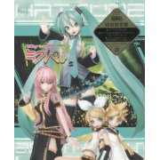 Hatsune Miku Live Party 2011 / Mikupa [Limited Edition]