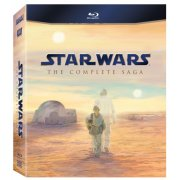 Star Wars: The Complete Saga [9-Discs Collection]
