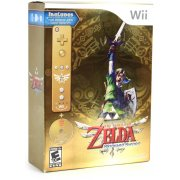 The Legend of Zelda: Skyward Sword (Controller Bundle)