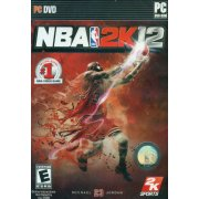 NBA 2K12 (DVD-ROM)