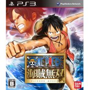 One Piece: Kaizoku Musou