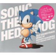 Sonic The Hedgehog 1&2 Soundtrack