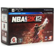 NBA 2K12 (Entry Pack)