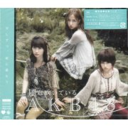 Kaze wa Fuiteiru - Type A [CD+DVD Limited Edition]