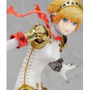 Persona 3 1/6 Scale Pre-Painted PVC Figure: Aegis Art Works Ver.