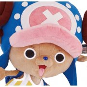 One Piece Stuffed Collection Plush Doll: Tony Tony Chopper Second Edition