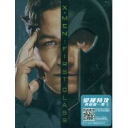 X-Men: First Class [Collector's Edition]