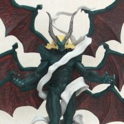 Original Shin Megami Tensei Pre-Painted Real PVC Figure Collection Vol. 2: Lucifer