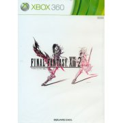 Final Fantasy XIII-2 (Japanese language Version)