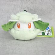 Pokemon Best Wishes - My Pokemon Collection Key Chain Plush Doll: Monmen
