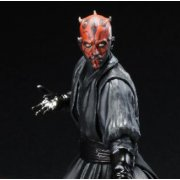 Star Wars 1/10 Scale Pre-Painted PVC Art Fx+ Figure: Darth Maul