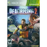 Dead Rising 2 (Platinum Hits)