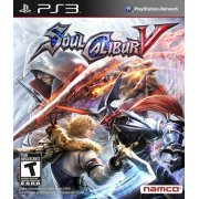 Thumbnail for SoulCalibur V (Collector\'s Edition)