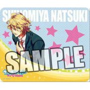 Uta no Prince-sama: Maji Love 1000% 3D Mouse Pad: Shinomiya Natsuki