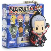 Naruto Shippuden Trading Rubber Key Holder Collection Vol.2 (Re-Run)