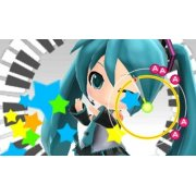Thumbnail for Hatsune Miku and Future Stars: Project Mirai