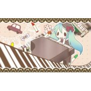 Thumbnail for Hatsune Miku and Future Stars: Project Mirai [Puchi Puku Pack]
