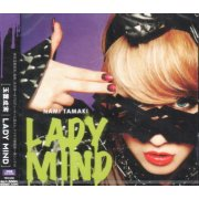 Lady Mind [CD+DVD Limited Edition]