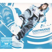 Continuous [CD+DVD Limited Edition]