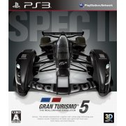 Gran Turismo 5 Spec 2012