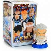 One Piece Mini Big Head Vol. 9 Pre-Painted PVC Trading Figure