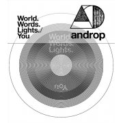 World Words Lights / You [Limited Edition]