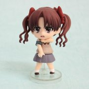 Nendoroid Petite To Aru Majutsu no Index II Non Scale Pre-Painted PVC Figure Vol. 2: Shirai Kuroko