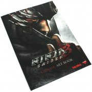 Thumbnail for Ninja Gaiden 3 Collectors Edition