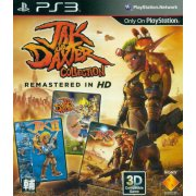 Jak and Daxter HD Collection [Remastered]