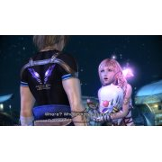 Thumbnail for Final Fantasy XIII-2 (Chinese and English Subtitles Version)