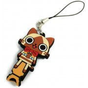 Monster Hunter G Cord Clip: Airou