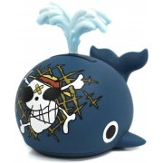 One Piece Chara Bank Animal Series Non Scale Pre-Painted Figure: Raboon