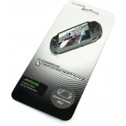 Aris Professional PSVita screenguard (Crystal Clear & Low Reflection Screen Only)