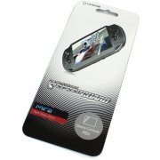 Mira Professional PSVita screenguard (Red Glass Mirror Screen Only)