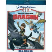 How To Train Your Dragon [3D]