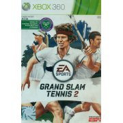 Grand Slam Tennis 2