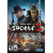 Total War: Shogun 2 - Fall of the Samurai (DVD-ROM)