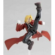 Thumbnail for Revoltech Series No.116 - Fullmetal Alchemist : Edward Elric