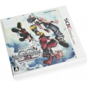 Thumbnail for Nintendo 3DS (Kingdom Hearts 3D: Dream Drop Distance Edition)