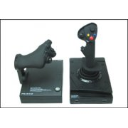 Hori Xbox 360 Flight Stick EX2