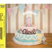 Birthday [CD+DVD Limited Pressing]