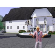 Thumbnail for The Sims 3: Hidden Springs (DVD-ROM)